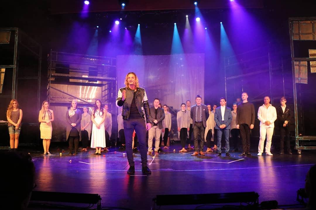 Jimmy-musical: sokan várták a bukását, kirobbanó siker lett